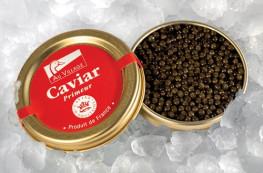 Caviar d'Aquitaine Primeur